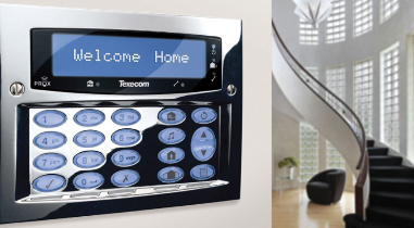 Home Security Trowbridge