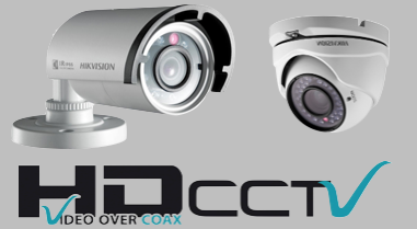CCTV Systems Frome