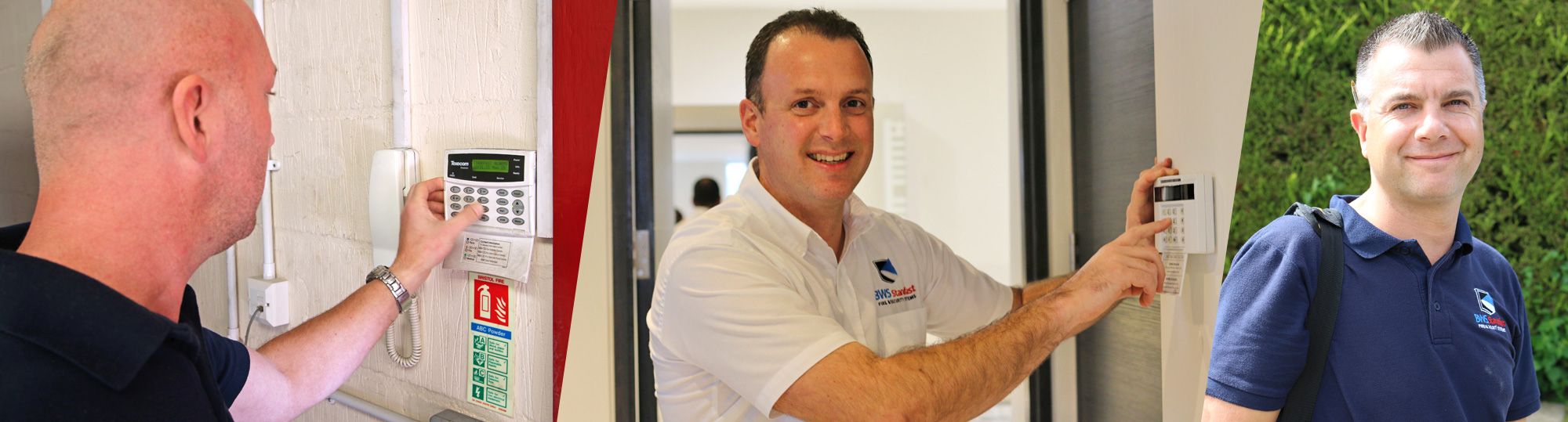 Security Installers Bath